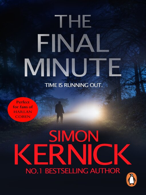 The Final Minute (eBook)